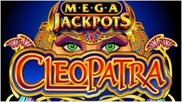 Cleopatra Mega Jackpot