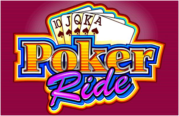 Poker Ride