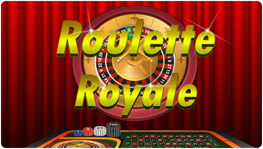 Roylette Royale