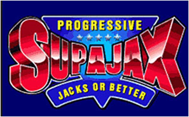 Supa Jax Logo
