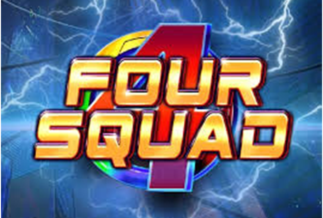 Play 4Squad Jackpot pokies and win instant prizes