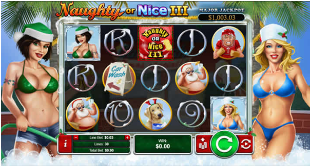 Naught or Nice- Two Jackpots to win