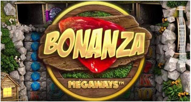 Bonanza-megaways