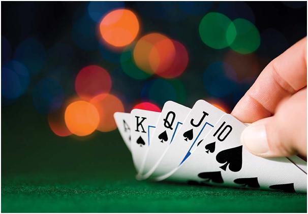 Crown Stud Poker