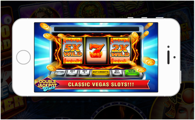 Double Jackpot Pokies Las Vegas – The new free pokies app for your mobile