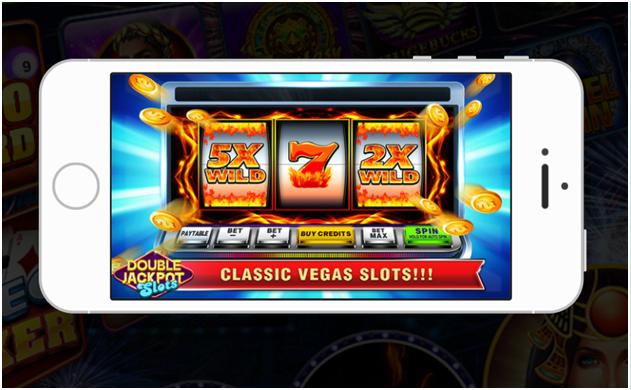 Double Jackpot Pokies Las Vegas – The new free pokies app for your mobile