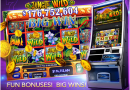How to play Jackpot Party pokies