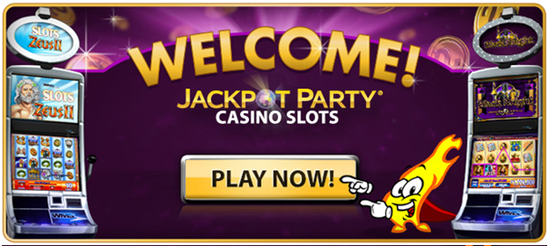 How to play Jackpot Party
