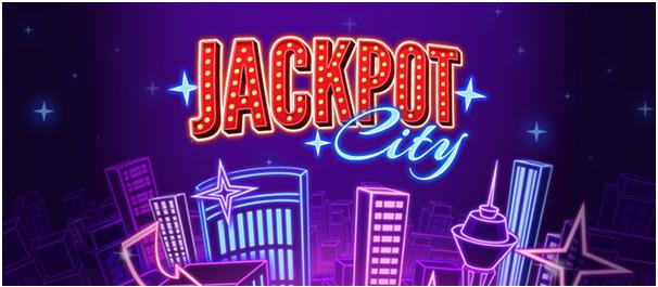 Jackpot City Pokies App