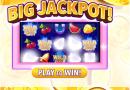 Big Jackpot pokies