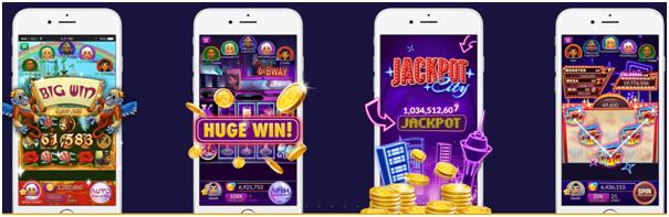 Jackpot Magic Pokies