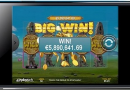 The six popular mobile games that give you a chance to win major jackpots even today