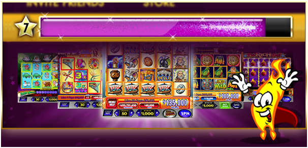 Jackpot party pokies to play free jackpot games