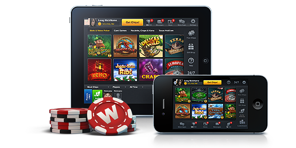 Mobile Casino Jackpots