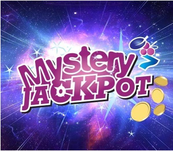 Mystery Jackpot