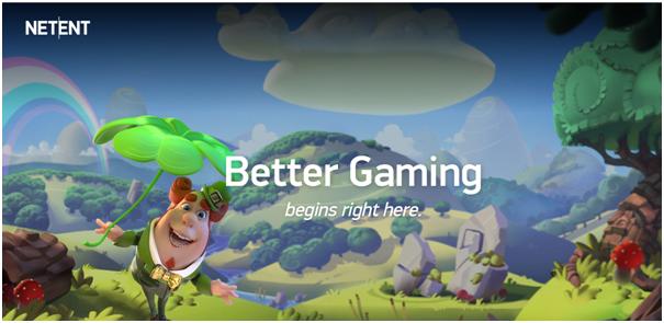 NetEnt Jackpot Games