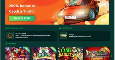 Play Jackpot Pokies at Play Croco Casino With Real AUD