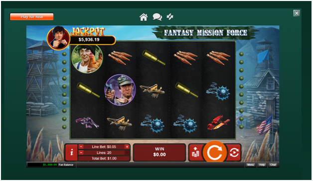 Progressive Jackpot pokies to play at Play Croco casino
