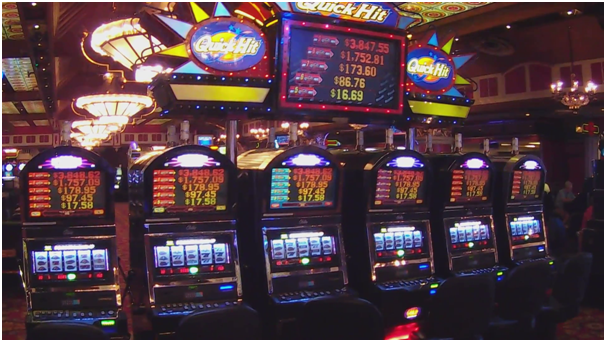 Progressive pokies games to play