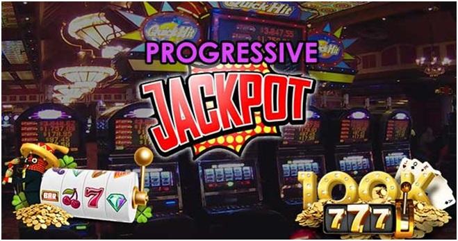Seven Popular Progressive Jackpot Pokies From IGT