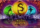Star Lantern Jackpot pokies