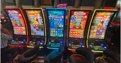The Four Popular Types of Progressive Jackpot Pokies To Play At Online Casinos