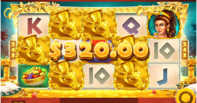 The three new Jackpot pokies to enjoy at online casinos