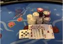 Top 6 Progressive Jackpot Table Games To Enjoy At Online Casinos
